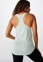 Cotton On - Maternity training tank top - green