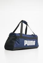 PUMA - Puma challenger duffel bag - navy