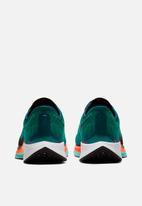 Nike - Zoom Pegasus Turbo 2 HKNE - neptune green/black-midnight turq