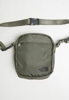 The North Face - Convertible shoulder bag - khaki