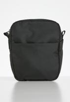 The North Face - Convertible shoulder bag - black & white