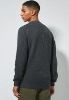 Superbalist - Premium chunky knit - grey
