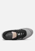 New Balance  - 997 Classic - black