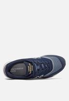 New Balance  - 997 Classic - navy