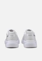 PUMA - 90s Runner - puma white & puma silver