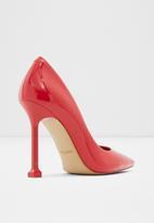 ALDO - Agatat court - red