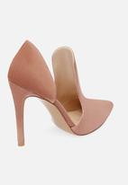 Steve Madden - Dance heel - pink