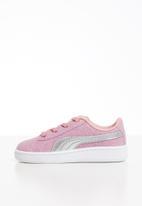 PUMA - Puma vikky v2 glitz ac inf bridal rose - pink