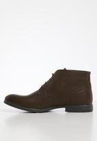 Jack & Jones - Desmond boot - java