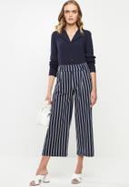 Jacqueline de Yong - Geggo treats pants - multi