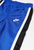 Nike - Nike kids boys nike air tricot set - multi