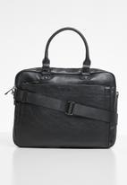 BOSSI - Imenbr bag - black