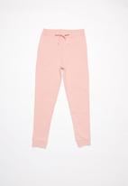 GUESS - Blaire active pants - pink