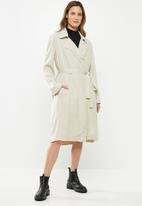 Cotton On - Must have trench - beige