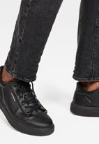 G-Star RAW - Kilcot straight tapered jeans - grey