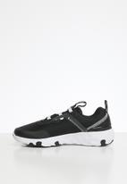 Nike - Nike renew element 55 (ps) - black/white