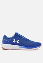 Under Armour - Ua charged pursuit 2 - versa blue / white / white