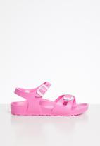 Birkenstock - Rio kids eva - pink