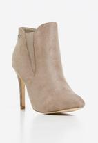 Miss Black - Belle boot - neutral