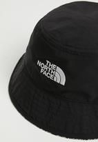 The North Face - Cypress bucket hat - black