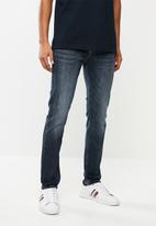 Tommy Hilfiger - Skinny simon jeans - blue