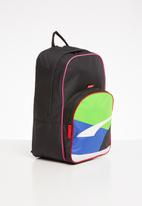 PUMA - Rider game on backpack  - multi