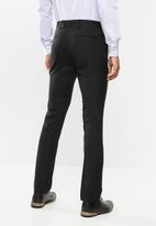 New Look - St skinny trouser - black
