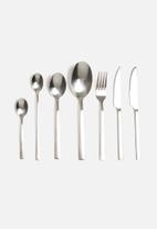 Amefa - Manille all you need 42pce set - stainless steel