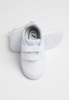 PUMA - Courtflex v2 v inf - white