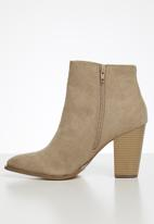 Madison® - Sheree ankle boot - taupe