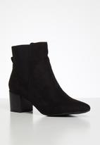 Madison® - Skyler ankle boot - black