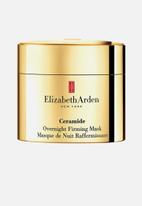 Elizabeth Arden - Ceramide Overnight Firming Mask - 50ml