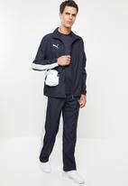 PUMA - New navy tracksuit - navy