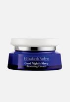 Elizabeth Arden - Visible Difference Good Night's Sleep Restoring Cream - 50ml