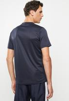 PUMA - Crew neck T-shirt - navy