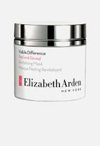 Elizabeth Arden - Visible Difference Peel and Reveal Revitalising Mask - 50ml