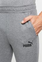 PUMA - Puma track pants - grey