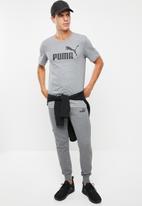 PUMA - Puma T-shirt - grey