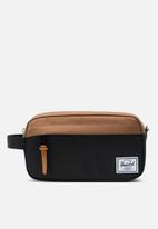Herschel Supply Co. - Chapter carry on - black & brown