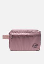 Herschel Supply Co. - Toiletry bag - pink