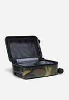 Herschel Supply Co. - Trade suitcase carry on - multi