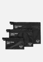 Herschel Supply Co. - Travel pouches - black
