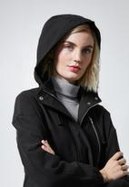 Superbalist - Parker jacket - black