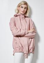 Superbalist -  Parka jacket - pink