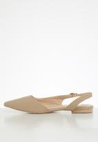 Footwork - Spotti pump - neutral