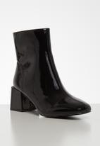 Footwork - Danny boot - black