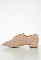 Footwork - Synthia oxford - beige