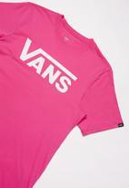 Vans - Vans classic boys - pink