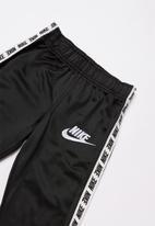 Nike - Nike block taping tric set - black & white