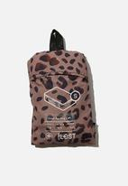 LOST - Small packing cell - leopard spot